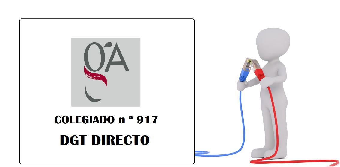 DGT DIRECTO Gestoría en Córdoba